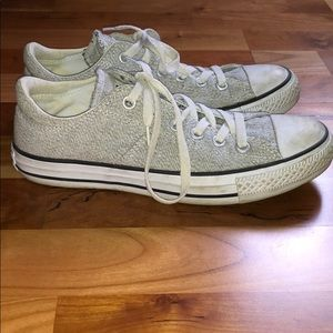 Converse All Star shoes! ⭐️